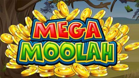 Mega Moolah Review