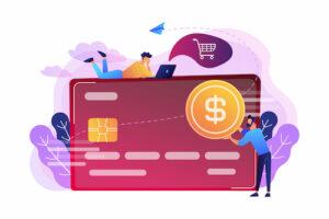 Using Credit & Debit cards in Casinos