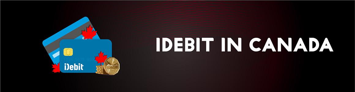 IDebit In Canada